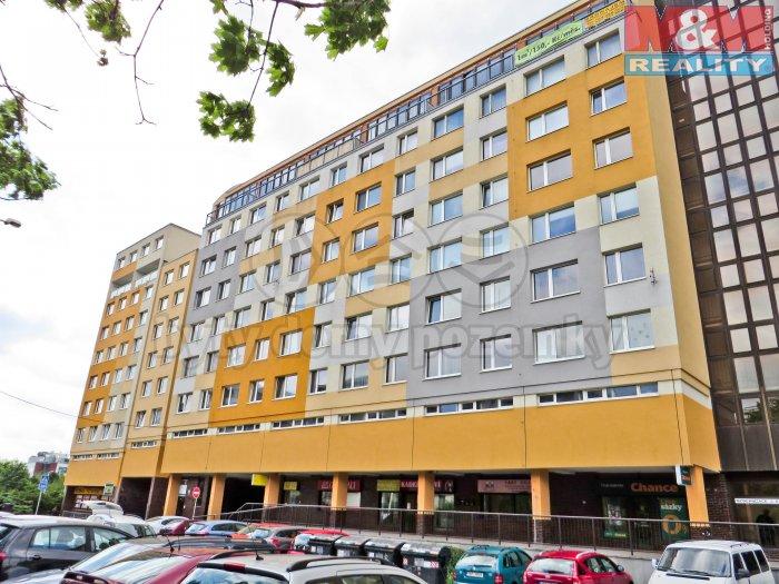 Pronájem, nebytový prostor, 143 m2, Praha 5 - Nové Butovice