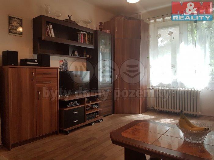Prodej, byt 1+kk, Praha 10