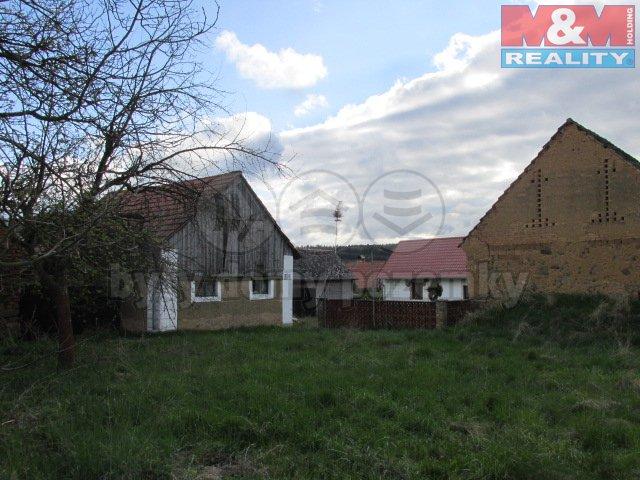 Prodej, zemědělská usedlost,1996 m2, Kopidlo