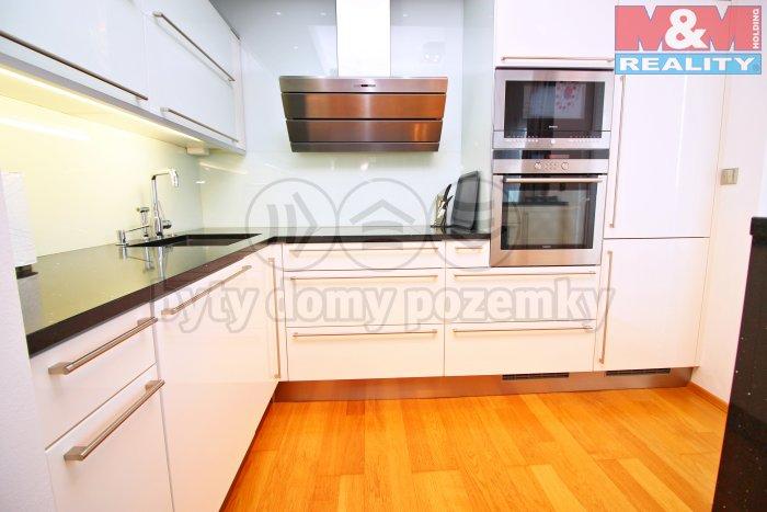 Prodej, byt 3+kk, 116 m2, OV, Praha 10 - Pitkovice