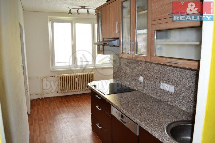 Prodej, byt 3+1, 83 m2, Toužim, ul. Sídliště