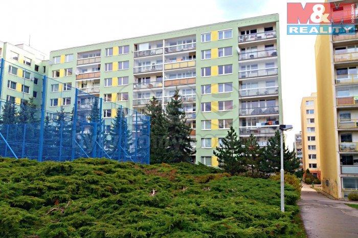 Prodej, byt 3+1, 80 m2, Praha 5 - Stodůlky