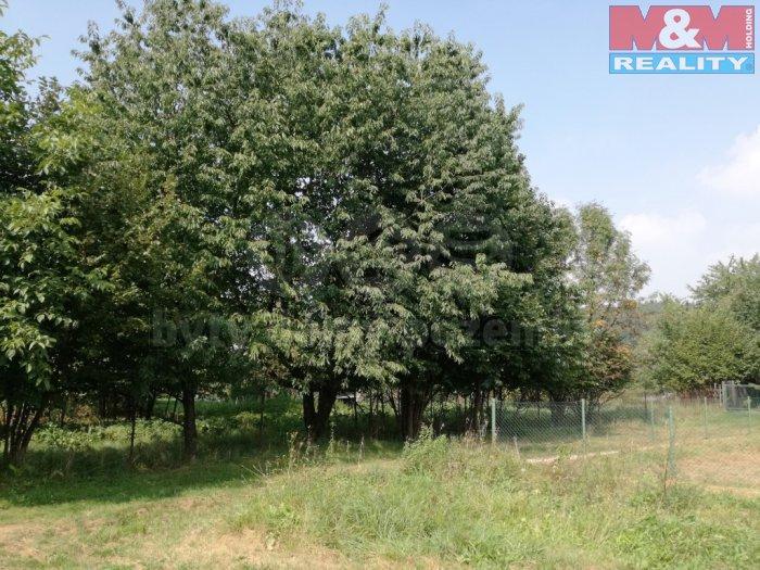 Prodej, zahrada, Mikulovice