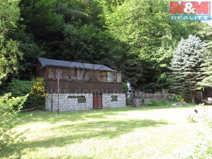 Prodej, chata, 423 m2, Stráž nad Ohří - Boč