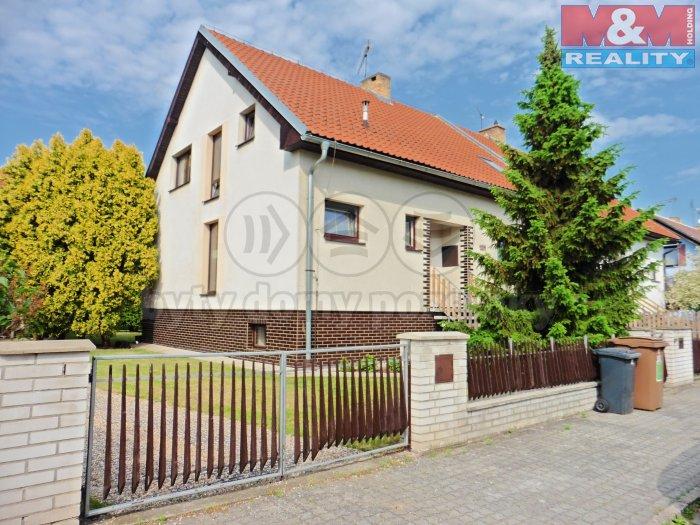 Prodej, rodinného domu, 531 m2, Poděbrady
