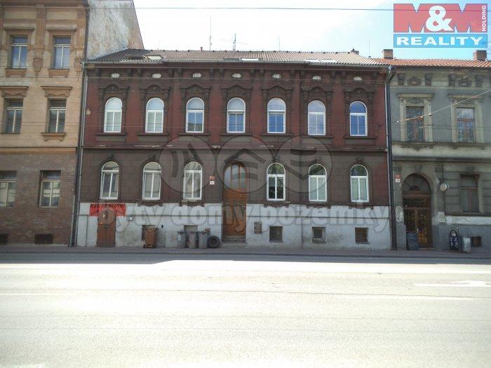 Prodej, obchodní prostory, 82 m2, OV, České Budějovice