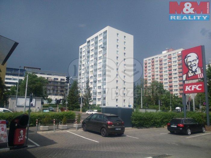 Prodej, byt 1+kk, 24 m2, DV, Praha 6 - Vokovice