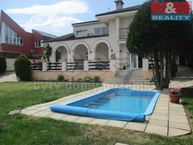 Prodej, rodinný dům, 1017 m2, Teplice, ul. Rudolfova