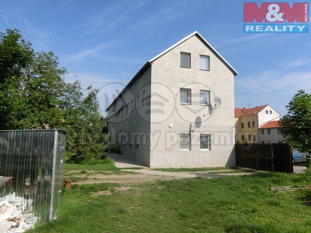 Pronájem, byt 3kk, 80 m2, Brozany nad Ohří