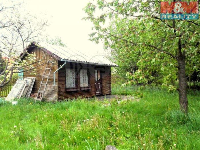 Prodej, stavební pozemek, 1713 m2, Šluknov
