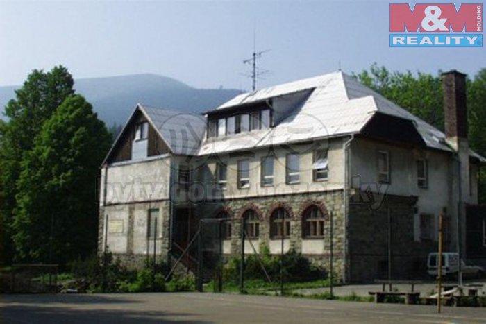 Prodej, penzion, Ostravice