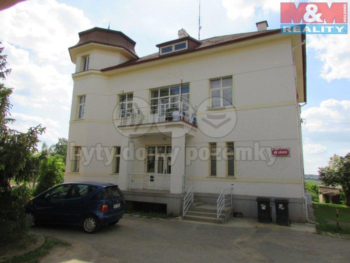 Prodej, rodinný dům, Rakovník, ul. Lubenská