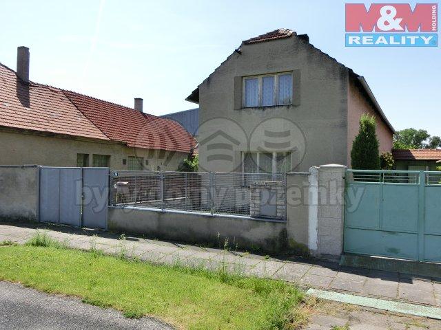 Prodej, rodinný dům, Sadská