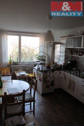 Prodej, byt 1+1, 39 m2, OV, Praha - Hodkovičky