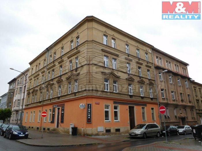 Prodej, nájemní dům, 1000m2, Plzeň- Hřímalého ul.
