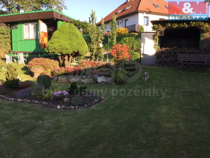 Prodej, zahrada, 488 m2, Liberec, Ruprechtice