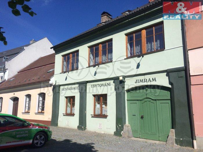 Prodej, komerční objekt, Jimramov