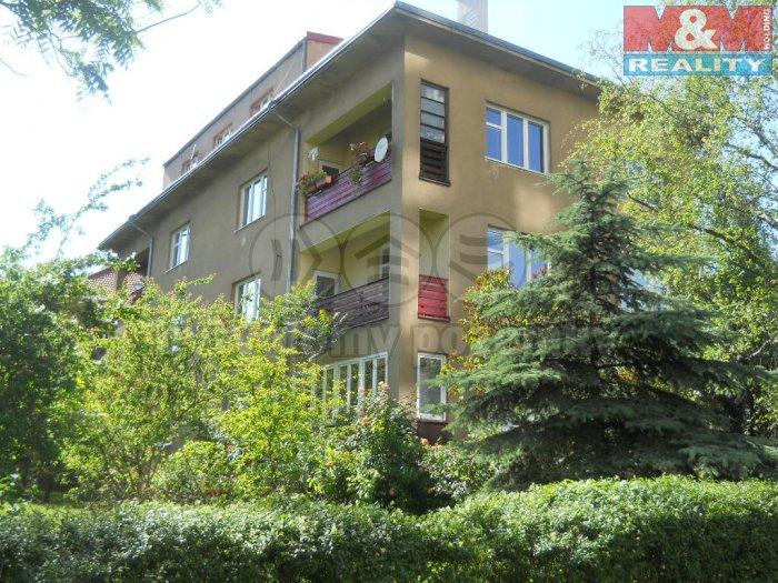 Pronájem, byt 3+1, 94 m2, Praha 10 - Malešice