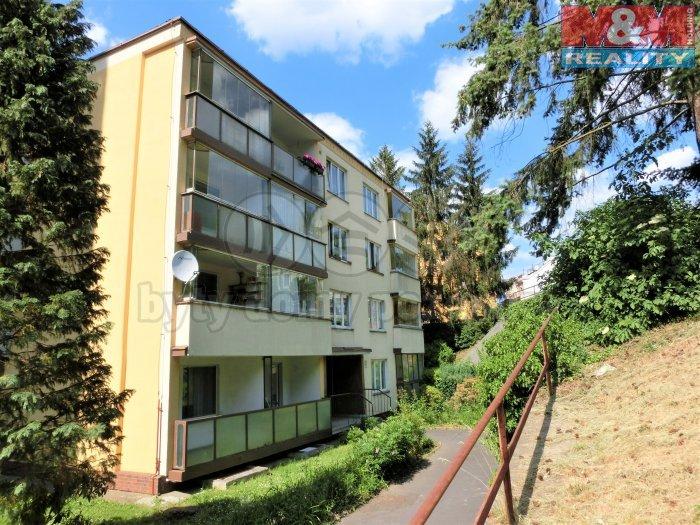 Prodej, byt 2+1, 65 m2, Karlovy Vary, ul. Vítězná