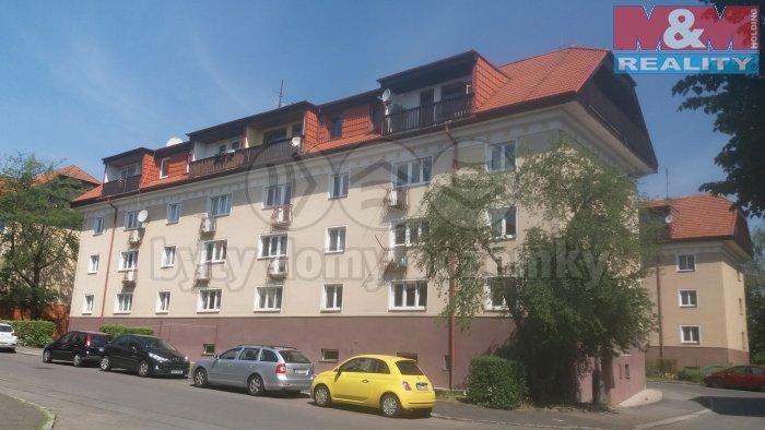 Prodej, byt 2+1, 64 m2, Praha 6 - Liboc