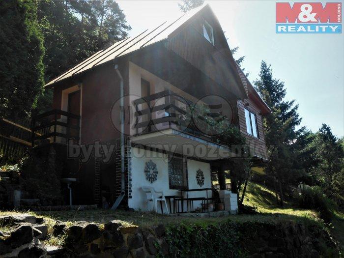 Prodej, chata 3+1, 229 m2, Vojkovice