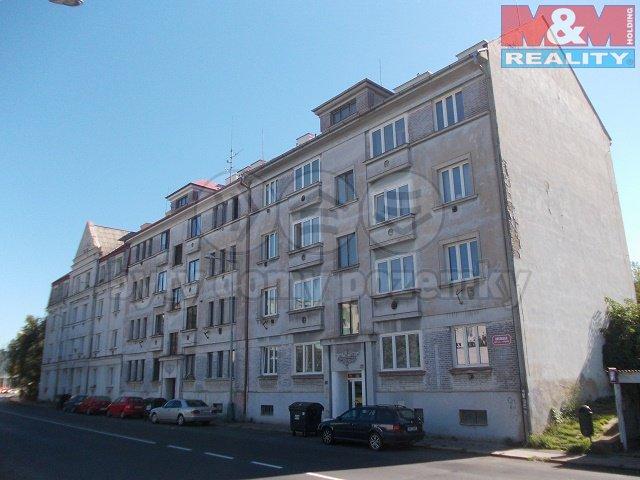 Pronájem, byt 2+kk, 52 m2, OV, Ústí nad Labem - Střekov