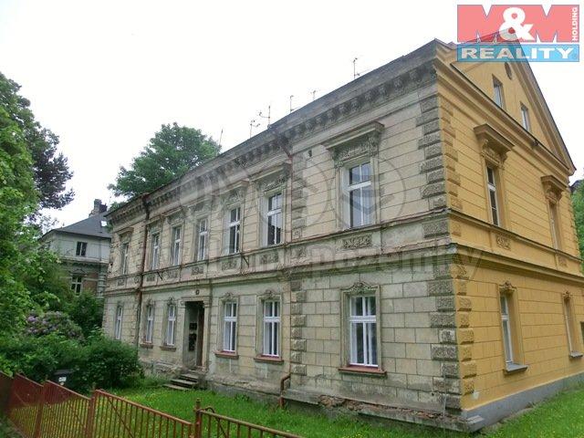 Prodej, byt 3+1, 90 m2, Liberec, ul. Masarykova