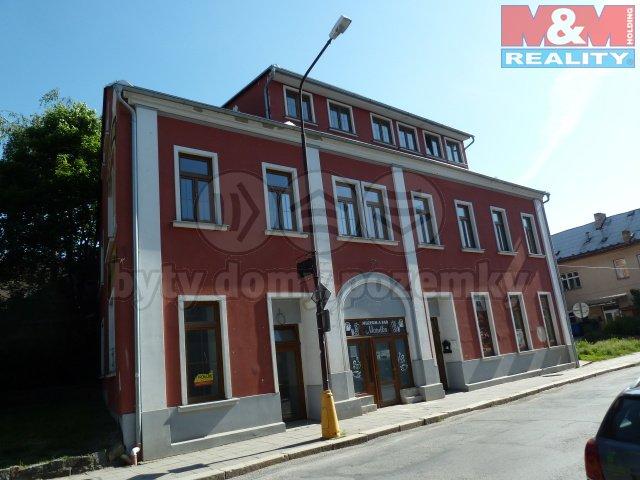 Prodej, bar, 38 m2, Svitavy, ul. Milady Horákové