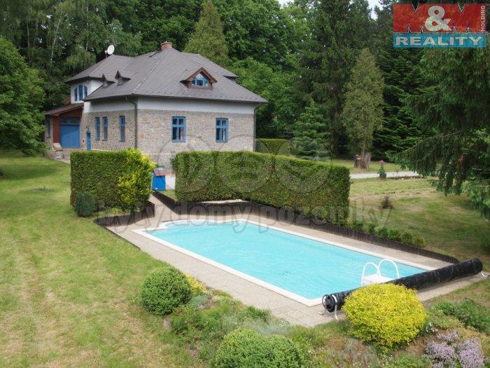 Prodej, penzion, 1039 m2, Lipnice nad Sázavou