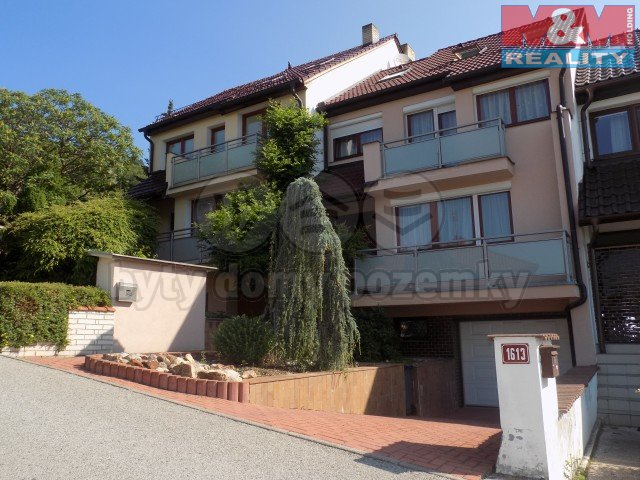 Prodej, rodinný dům 5+kk, 283 m2, Beroun