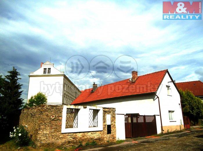 Prodej, rodinný dům, 5+1, 167 m2, Říčany
