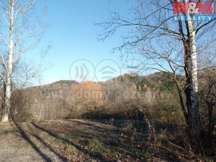 Prodej, pozemek,1754 m2, Chrastava - Andělská Hora