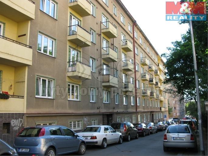 Prodej, kanceláře, OV, 119 m2, Praha 10 - Vršovice