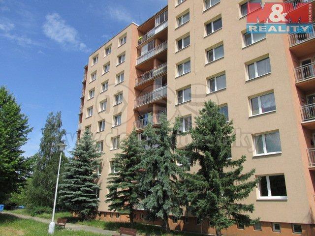 Prodej, byt 4+1+L, 97 m2, Plzeň, ul. Tachovská