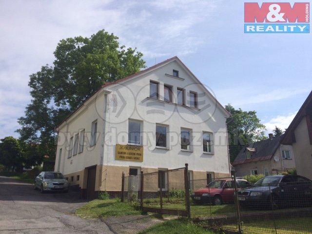 Prodej, komerční objekt, Jablonec nad Nisou - Kokonín