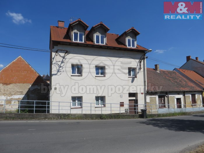 Prodej, byt 2+1, 66 m2, Plzeň, ul. Na Roudné