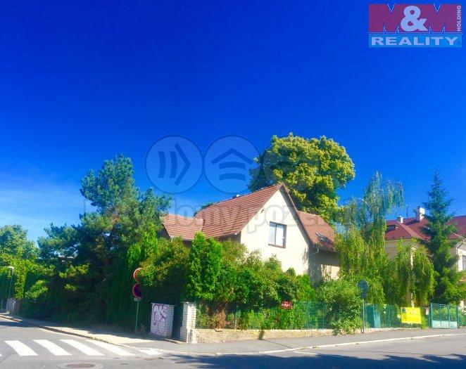 Prodej, rodinný dům, 250 m 2, Říčany garáž
