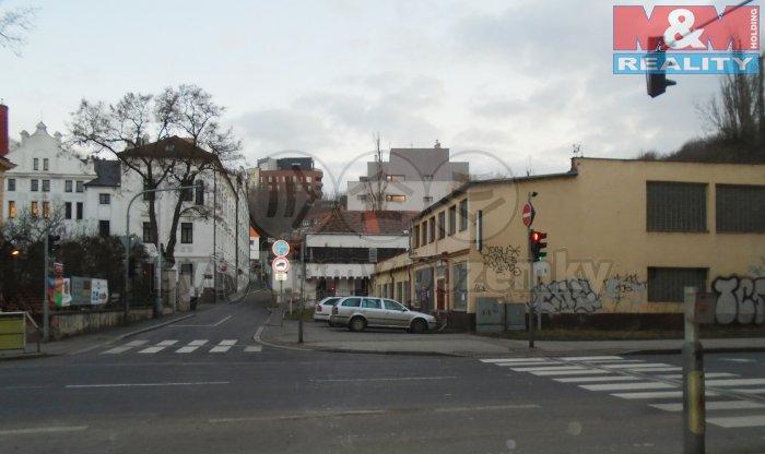 Prodej, obchodní objekt, 1087 m2, Praha 5 - Košíře