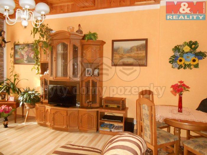 Prodej, byt 2+1, 69 m2, Karlovy Vary, ul. Foersterova