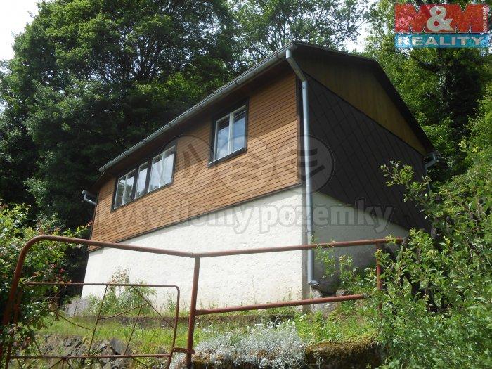 Prodej, chata 2+1, 218 m2, Velichov