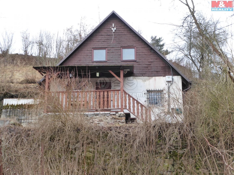 Prodej, chata 2+1, 948 m2, Karlovy Vary-Teplička