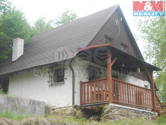 Prodej, chata 2+1, 948 m2, Teplička