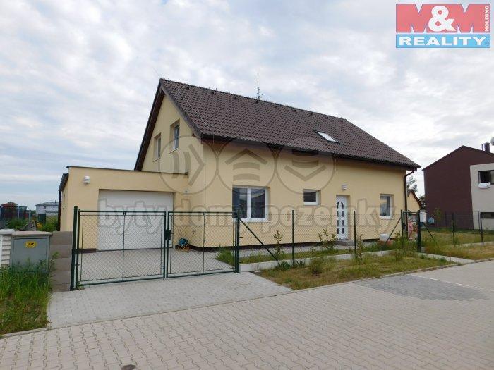 Prodej, rodinný dům, 170 m2, Brandýs n. L. - Stará Boleslav