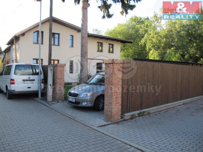 Prodej, rodinný dům 4+kk, Brandýs nad Labem, ul. V zahradách