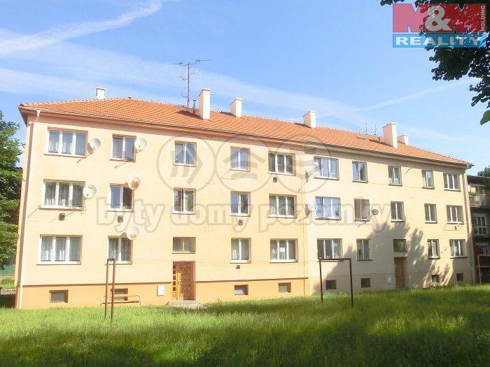 Prodej, byt 2+1, OV, 53 m2, Karlovy Vary, ul. 1. máje