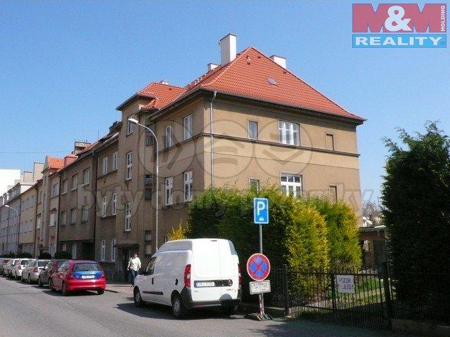 Pronájem, byt 3+1, 76 m2, Litoměřice, ul. Tolstého