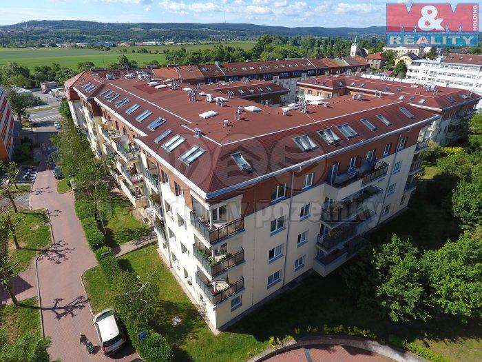 Prodej, byt 1+kk, 38 m2, OV, Praha 6 - Radotín