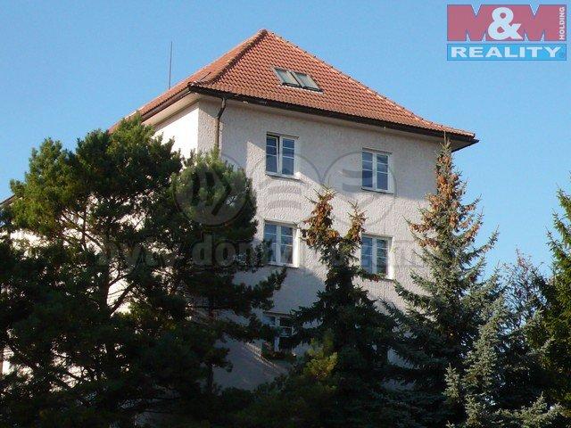 Pronájem, byt 2+kk, 45 m2, Litoměřice, ul. Jiřího z Poděbrad