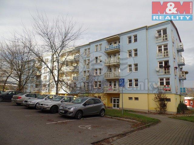 Prodej, byt 2+1, 63 m2, OV, Ústí nad Labem - Bukov