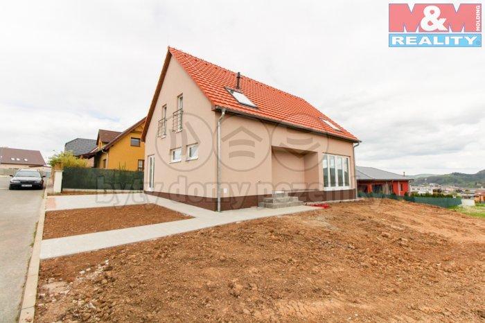 Prodej, rodinný dům 5+kk, 142 m2, Králův Dvůr